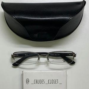 🕶️RB6264 2502 Men's Eyeglasses/PJ702🕶️